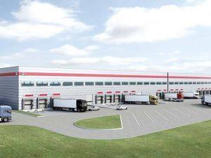 Cel mai mare parc industrial din Bihor va avea gradinita si cresa de 5 mil. lei