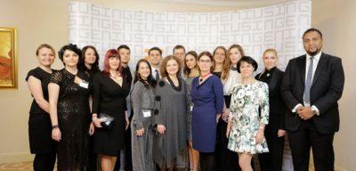 6,5 milioane de euro si 162 de castigatori ai finantarii cu 178.000 de lei pentru initiativele lor antreprenoriale