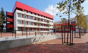 Incepe reabilitarea scolilor din Regiunea Centru cu fonduri REGIO