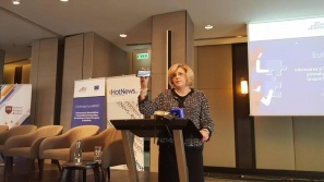 Corina Cretu: Romania ar putea avea un buget pentru politica de coeziune cu 8 la suta mai mare pentru pentru perioada 2021 – 2027