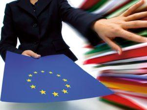 România a primit de la Uniunea Europeană 4,4 mld. euro, în 2018, dar doar 1,4 mld. euro din această sumă înseamnă fondurile de dezvoltare