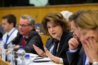 Președinția română a Consiliului UE a început negocierile cu Parlamentul European pentru asigurarea celor mai bune premise de utilizare a viitorilor bani europeni, prevăzuți prin Politica de Coeziune