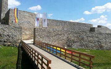 Primăria municipiului Drobeta Turnu Severin a câştigat patru noi proiecte europene ce vor fi implementate în perioada următoare