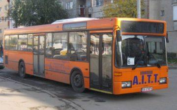 Primăria Târgovişte preia transportul public şi promite transport ecologic, pe multe milioane