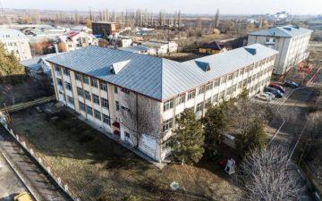 Un centru scolar pentru copii cu deficiente din Buzau intra in reabilitare cu fonduri europene