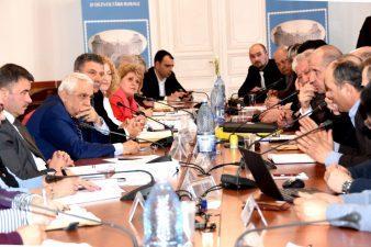 MADR: Întâlnire de lucru cu asociațiile crescătorilor de ovine
