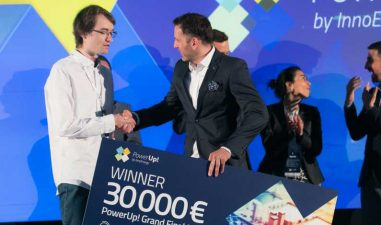Premii de până la 50.000 de euro pentru startup-uri românești din domeniul energiei