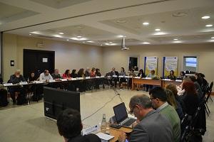 Selectia proiectelor depuse in cadrul Programului INTERREG IPA de Cooperare Transfrontaliera Romania-Serbia