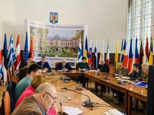 MADR: Analiza săptămânală a dosarelor pe agricultură și dezvoltare rurală aflate în lucru sub președinția română a Consiliului UE