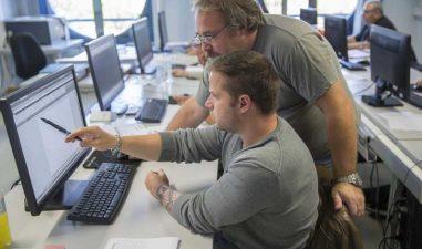 Fonduri europene pentru traininguri in domeniul IT si competente digitale in companii