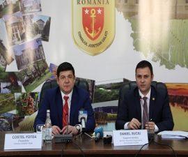POR: 275 de milioane de lei pentru infrastructura de transport din judetul Galati