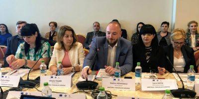 Progresele Programului Operational Capital Uman, prezentate la Tulcea, în Comitetul de Monitorizare