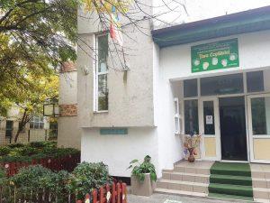 """Investiții pentru reabilitarea termică a Grădiniței cu Program Prelungit """"Țara Copilăriei"""""""