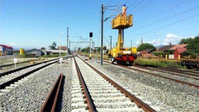 CFR SA a primit prefinanţare de 144,6 milioane euro