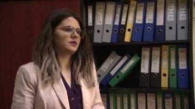 E.U. YES LA VOT. Tânăra de 30 de ani care atrage milioane de euro pentru orașul ei natal