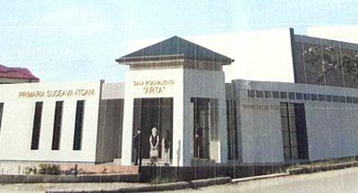 """Centru multifuncţional de peste 1,3 milioane euro, amenajat în clădirea fostului cinematograf """"Arta"""" din Suceava"""