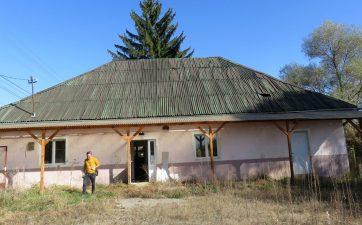 Fonduri europene pentru două grădinițe din județul Mureș