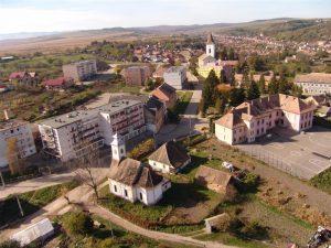 Oraşul Ocna Sibiului va fi modernizat cu fonduri nerambursabile de peste 1,7 milioane de euro