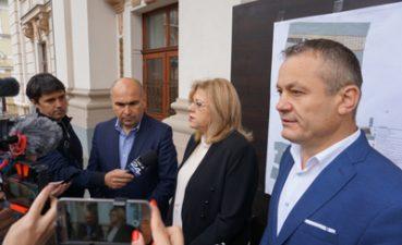 Corina Creţu: Oradea este un exemplu pentru întreaga Uniune Europeană, la fonduri europene