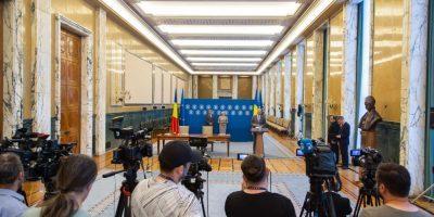 """Eugen Teodorovici: """"Investim 100 milioane euro pentru a reporni și dezvolta învățământul profesional în România"""""""