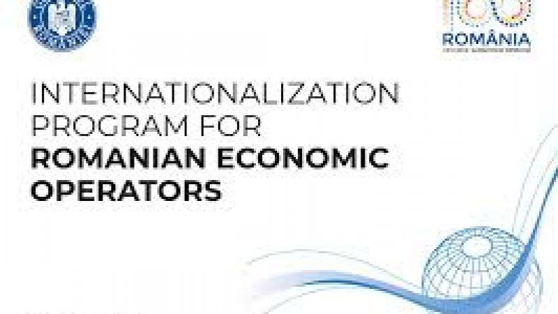 Finanțare pentru misiunile economice Afaceri.ro