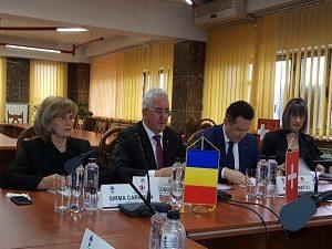 Proiecte de 40 milioane lei pentru municipiul Suceava