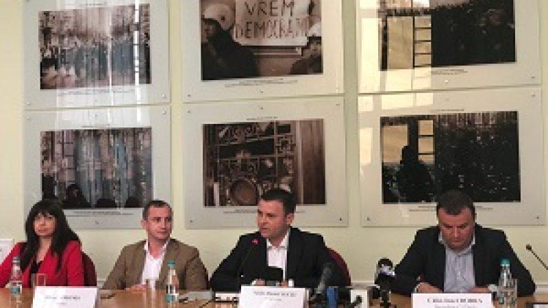 POR 2014-2020: proiecte de 16,2 milioane de lei pentru judetul Timis