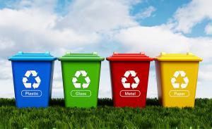 Ajutoare de stat de până la 5 milioane de lei pentru firme care investesc în reciclare