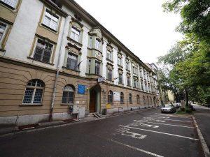 Sibiu: Peste 10 milioane de lei, fonduri europene, pentru dotarea Pediatriei