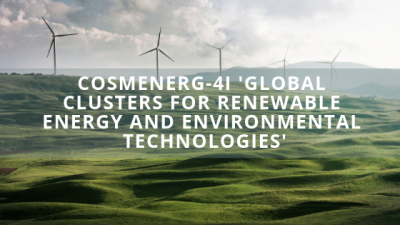 Economic mission for IT services for the energy and/or environmental areas