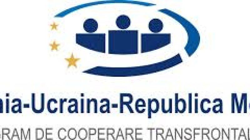 Programul Operațional Comun România-Ucraina 2014-2020: 12 proiecte HARD selectate după evaluarea tehnică și financiară