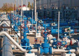 Investiţie de circa 6 milioane de lei pentru extinderea distribuţiei de gaze naturale în zona de sud a Portului Constanţa