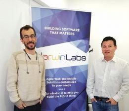 """Sebastian Birzu: Formatul programului """"Erasmus pentru Tineri Antreprenori"""" foloseste un algoritm pe care poti sa il aplici si in viata de zi cu zi"""