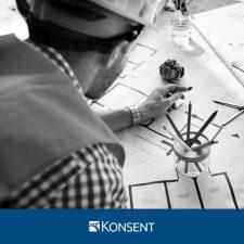 KONSENT extinde echipa biroului din Iași. Se caută Consultant în management și Manager de proiect