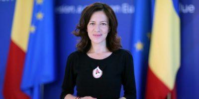 Roxana Mînzatu: Simplificăm depunerea cererilor de finanțare în cadrul Programului Operațional Capital Uman