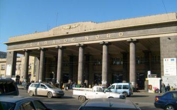 București: Gara de Nord va beneficia de reabilitări prin fonduri europene de 100 milioane de euro