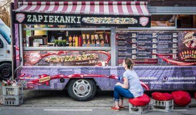 """Start-Up Nation de vânzare 2019: """"Cum era să dau 3.500 Euro pe o rulotă fast-food cu 5 angajați"""""""