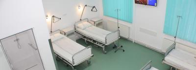 Peste două milioane euro fonduri regio pentru extinderea și modernizarea Ambulatoriului Spitalului din Blaj