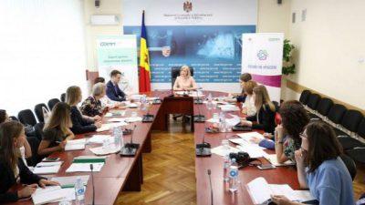 MD: UE oferă granturi pentru 81 de întreprinderi din țară