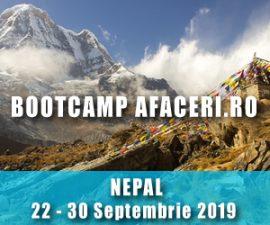 Conferință de afaceri românească organizată în Kathmandu, capitala Nepalului