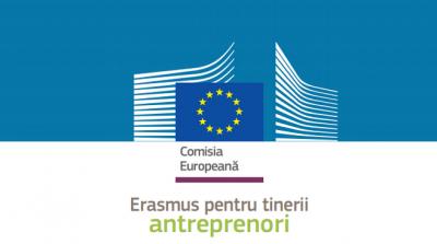 România în topul țărilor în care antreprenorii prezintă un interes activ pentru stagii de practică și oportunități de dezvoltare europeană