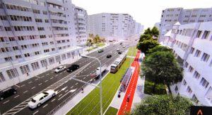 Fonduri europene pentru reabilitarea termică a 21 de blocuri în Oradea