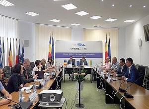 Finanțare de 3,8 milioane de euro pentru proiectul transfrontalier Râu Curat-Dunărea prin Programul România-Ucraina