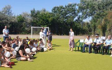 Ministrul Roxana Mînzatu, despre importanța implicării tinerilor de la sate în dezvoltarea comunității