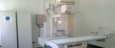 Echipamente noi pentru Spitalul Clinic de Psihiatrie și Neurologie Brașov, prin fonduri REGIO