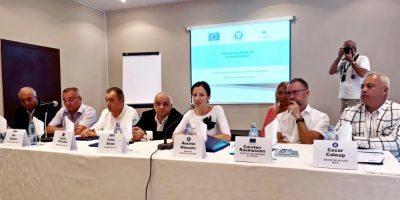 Roxana Mînzatu, la ARA: Vom transmite Comisiei Europene 7 proiecte de 1,4 mld. euro pentru dezvoltarea infrastructurii de apă