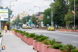 Investiţie de 4,3 milioane de euro, din fonduri europene, în infrastructura rutieră din Alexandria