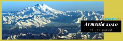 Misiune Econimică Afaceri.ro Armenia 2020