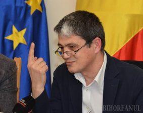 Ministrul Fondurilor Europene, susținător al finanțării tehnologiilor care să propulseze hidrogenul în topul surselor de energie regenerabilă în viitor