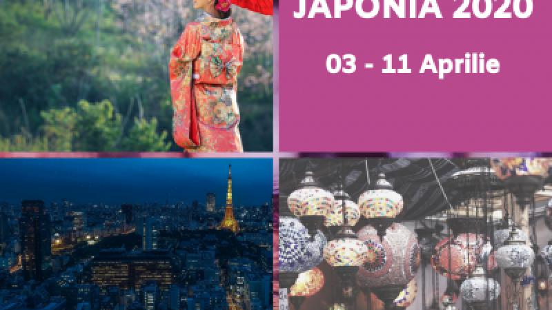 Misiune Economică Afaceri.ro Japonia 2020